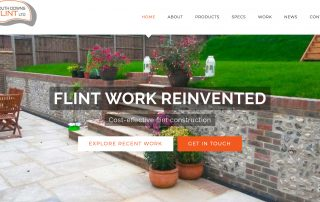 New Website Build Sussex