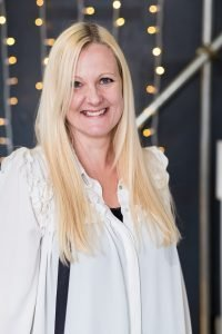 Lucinda Wates Director at the Marketing Boutique