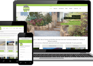 Website design and optimisation by The Marketing Boutique Sussex