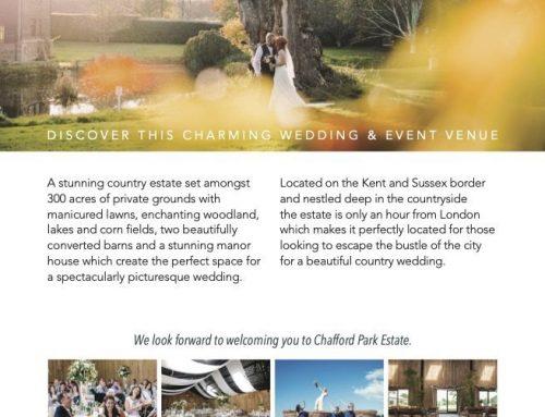 Chafford Park Estate